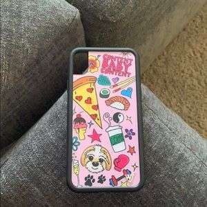Wildflower Remi iPhone XR case